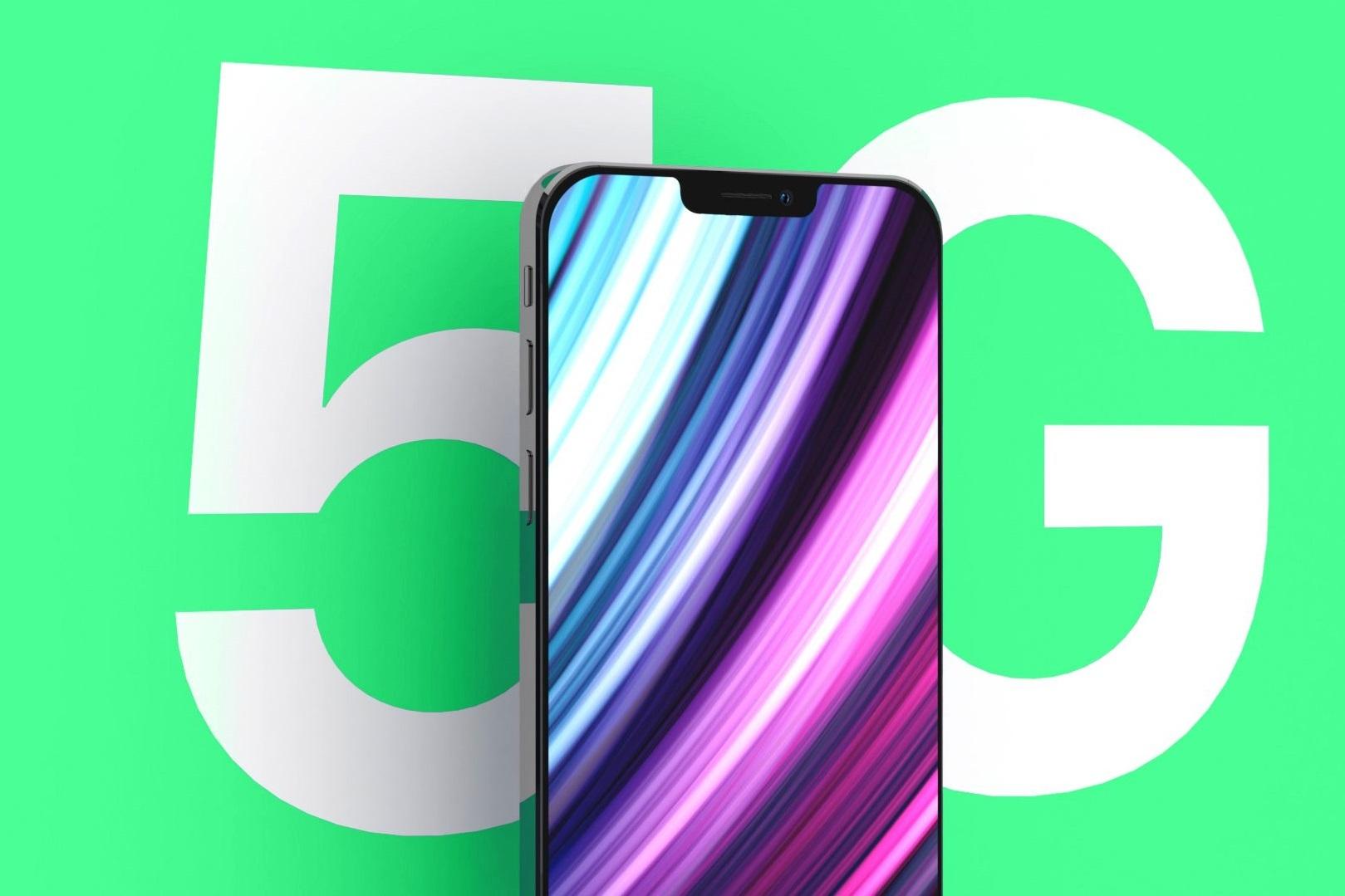 Những cách tiết kiệm dữ liệu 5G trên iPhone 12