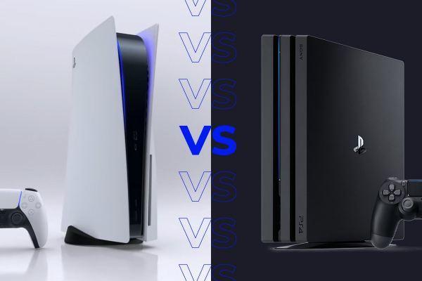 PS5 tương thích với hầu hết các game PS 4 nhưng không hỗ trợ bộ nhớ ngoài