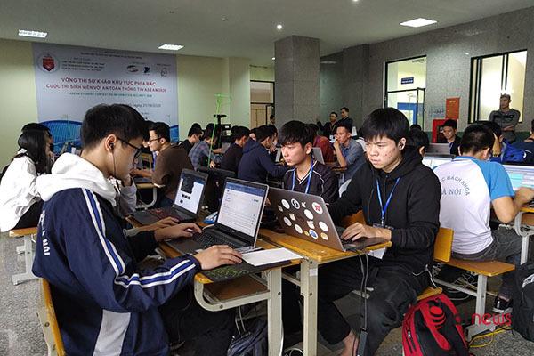 Chốt danh sách 16 đội thi chung khảo Sinh viên với an toàn thông tin ASEAN 2020
