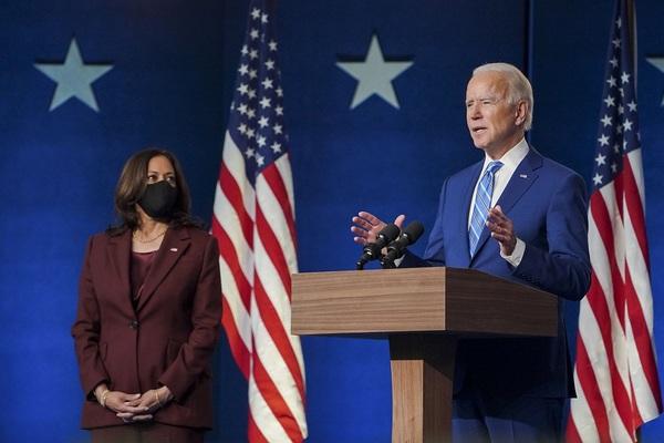 Quan điểm của ông Joe Biden về các vấn đề công nghệ