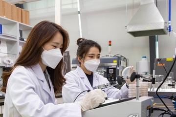 Thiết bị gia dụng Samsung được tăng cường khả năng kháng khuẩn