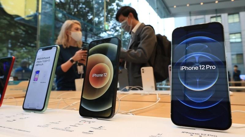 Luxshare có thể sản xuất iPhone sớm hơn dự kiến