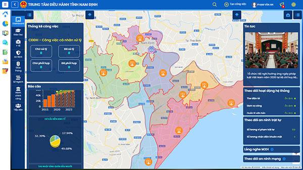 Cụm mạng lưới ứng cứu sự cố an toàn thông tin số 3 sẽ gia tăng việc chia sẻ thông tin