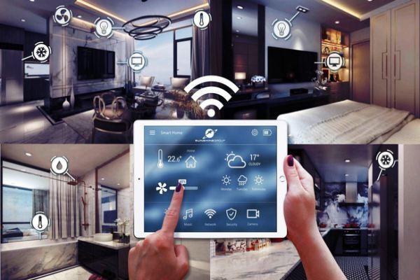 Sử dụng các dịch vụ Smarthome cần lưu ý gì để đảm bảo an toàn?