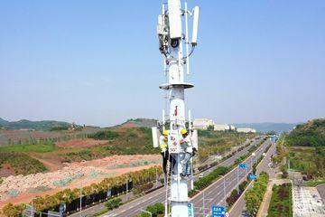 5G của Mỹ đang ở đâu so với Trung Quốc?
