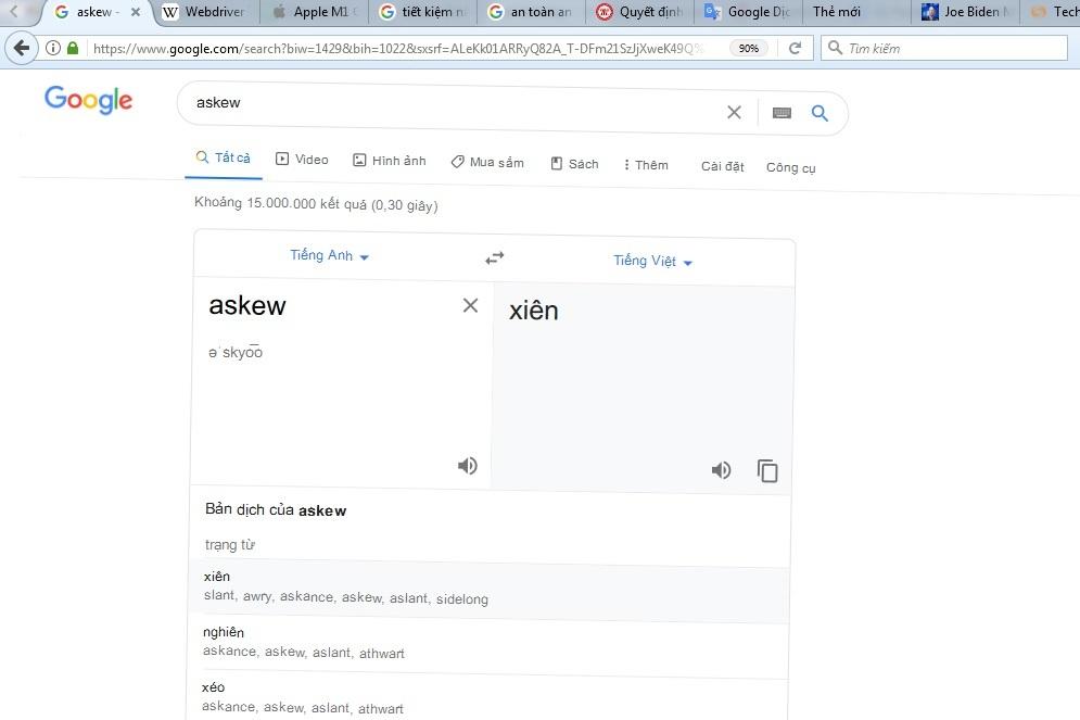 Những từ khóa tìm kiếm Google tạo hiệu ứng lạ mắt thumbnail