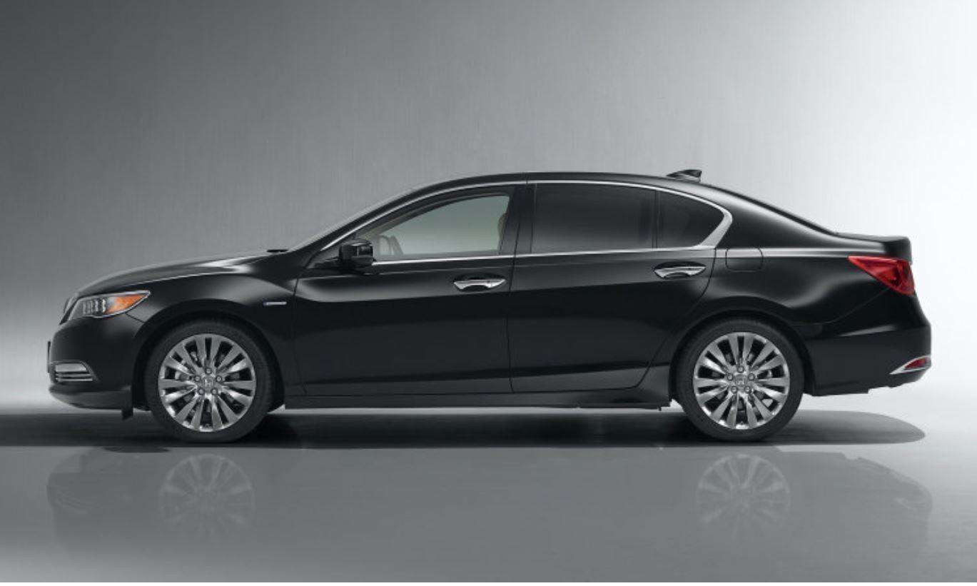 Honda sẽ bán xe không người lái cấp độ 3 vào tháng 3/2021