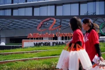 """""""Ngày độc thân"""" của Alibaba thành công vang dội, thu về hơn 74 tỷ USD"""