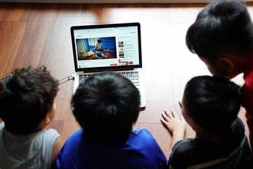 Trẻ em đối mặt nguy cơ mất an toàn thông tin cao nhất