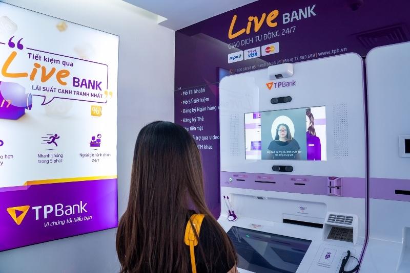 Bí mật đằng sau những 'cỗ máy biết nói' của TPBank
