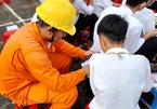 Phú Tân: Tuyên truyền tiết kiệm điện cho hơn 1.600 học sinh
