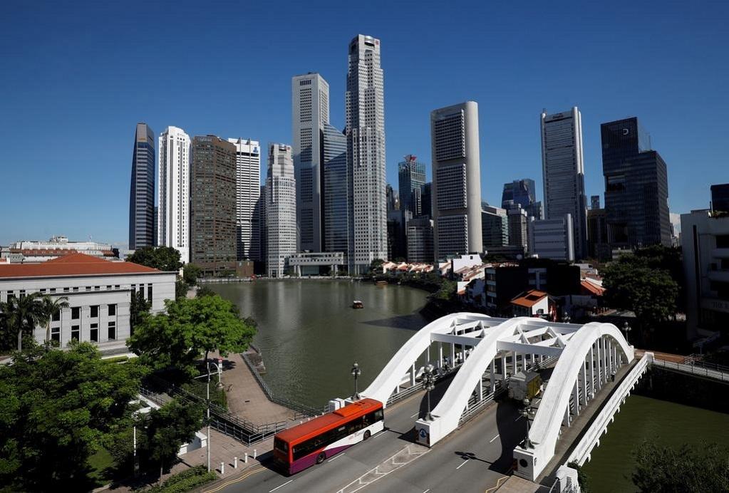 """Chương trình visa của Singapore thu hút """"người tài"""" công nghệ như thế nào?"""