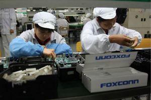Tăng trưởng lợi nhuận quý 3 của Foxconn gần như không đổi