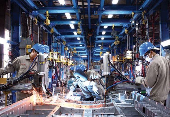 Tiềm năng tiết kiệm năng lượng trong công nghiệp