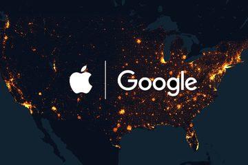 Apple, Google bắt tay vào nghiên cứu 6G
