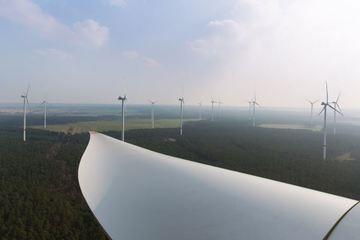 Bình Định mở rộng khảo sát tiềm năng điện gió