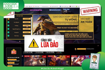 """Lừa đảo thời 4.0: Cùng """"bắt bài"""" những chiêu trò gây sốc trên internet"""