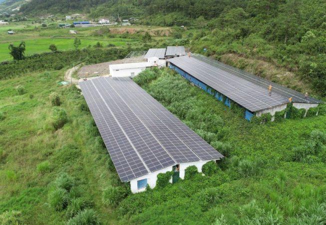 10 tháng đầu năm, Lâm Đồng tiết kiệm 26,85 triệu kWh điện