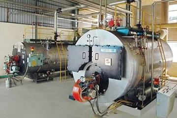 Thúc đẩy sử dụng nồi hơi công nghiệp hiệu quả năng lượng tại Việt Nam