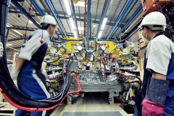 Tiếp tục đề xuất ưu đãi thuế cho ô tô Việt Nam