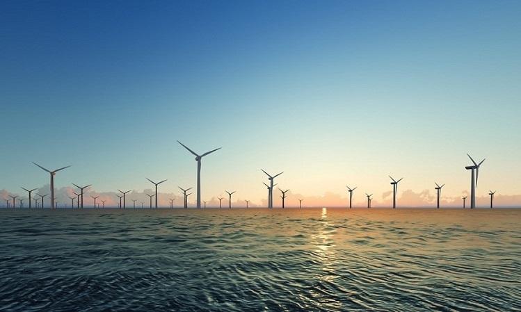 Bộ Công Thương hiện có 42 vị trí để triển khai điện gió ngoài khơi