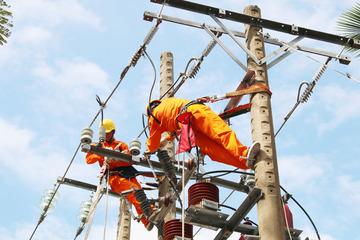 Cần hơn 2.300 tỷ đồng đầu tư phát triển lưới điện tại Cần Thơ, Vĩnh Long