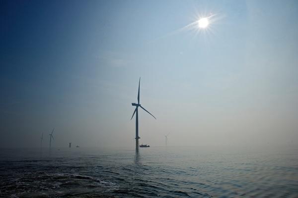 Bình Thuận: Quy mô khảo sát điện gió ngoài khơi lớn nhất cả nước