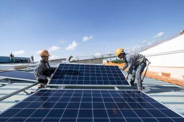 Tìm giải pháp vận hành hiệu quả các nguồn năng lượng tái tạo