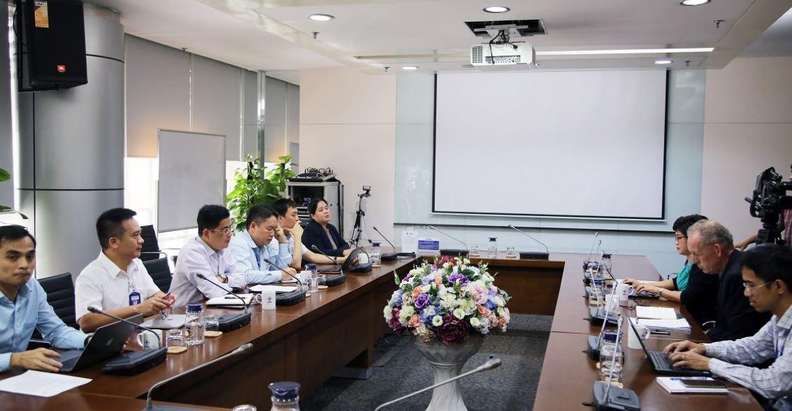 Điện mặt trời mái nhà ở Việt Nam sẽ đạt con số kỷ lục sau năm 2020