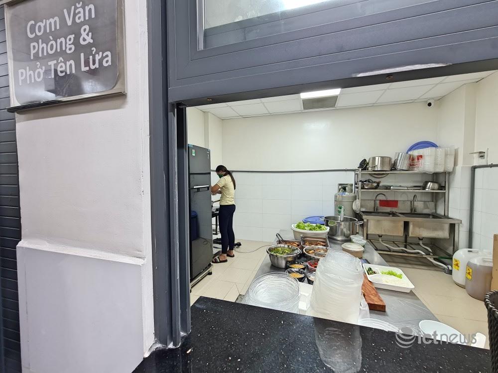 Nhà hàng 'ma' bắt đầu rộ tại TP.HCM