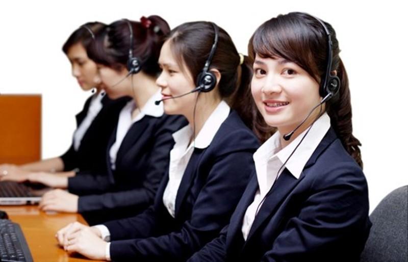 Tiềm năng của tổng đài chăm sóc khách hàng– các Call Center tại Việt Nam