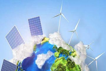 Diễn đàn sinh viên nghiên cứu khoa học với chủ đề năng lượng tái tạo