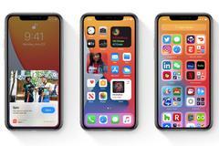 Apple bị kiện vì công cụ theo dõi trên iPhone