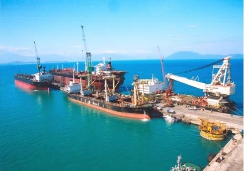 Khánh Hòa sắp có dự án điện khí tỷ đô tại Vân Phong