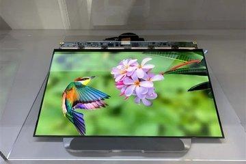 Trung Quốc bắt kịp Hàn Quốc về thị phần màn hình trong năm 2020