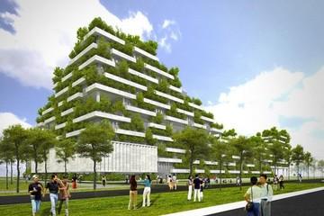 Hiểu đúng về công trình xanh và năng lượng xanh