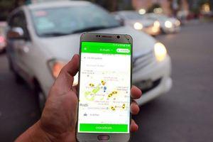 Taxi công nghệ chính thức hoạt động trở lại tại Hà Nội
