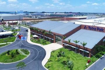 Vì sao phải đầu tư xây dựng công trình xanh?