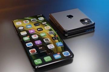 Apple đang thử nghiệm iPhone dẻo, sẽ ra mắt vào năm 2022