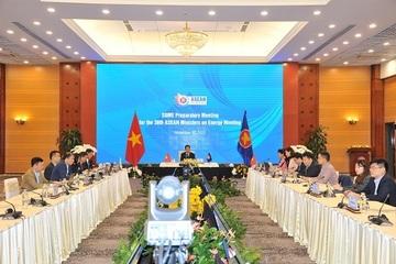 ASEAN đặt mục tiêu tỷ lệ năng lượng tái tạo đạt 23% vào năm 2025