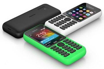 Sau 15 năm, Nokia vẫn chỉ dừng lại ở phân phúc phổ thông