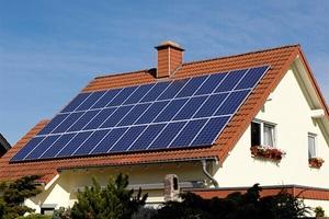 Hàng loạt chính sách thiết thực khuyến khích lắp điện mặt trời mái nhà ra đời