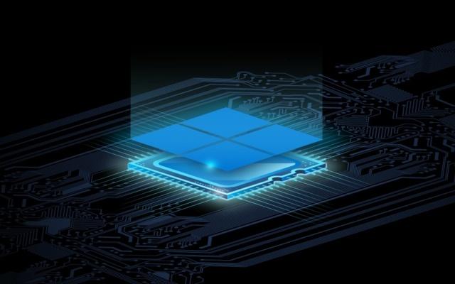 Microsoft tiết lộ chip bảo mật Pluton cho máy tính