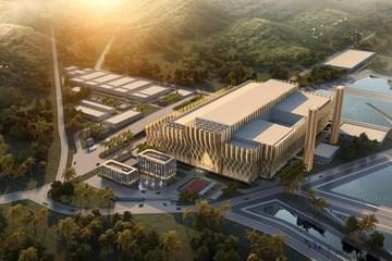 Hà Nội rà soát tiến độ triển khai các dự án nhà máy đốt rác phát điện