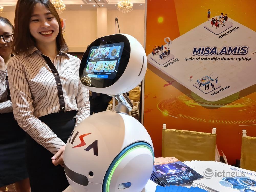 Phát triển doanh nghiệp Make in Vietnam để giảm phụ thuộc FDI