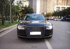 Triệu hồi Audi A8L vì gioăng khoang động cơ có thể bị biến dạng