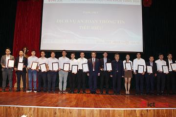 Các doanh nghiệp ATTT Việt Nam đã có sự chuyển mình mạnh mẽ