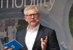 CEO Ericsson nói gì về lệnh cấm đối thủ Huawei của Thụy Điển?