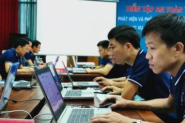 ATTT là nội dung xuyên suốt Kiến trúc chính quyền điện tử tỉnh Vĩnh Phúc