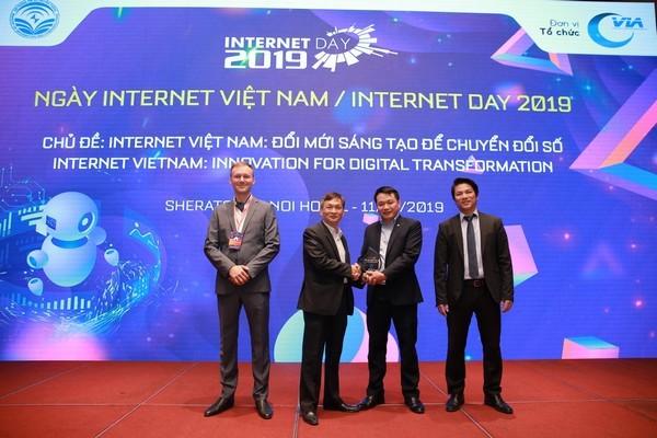 Internet Day 2020: Hiện thực hóa khát vọng chuyển đổi số